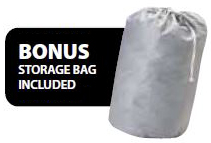 bonus storage bag CAR
