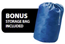 bonus storage bag OB