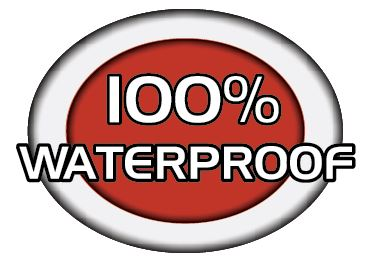carcover water proof logo