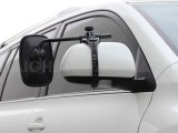 This is a tow mirror